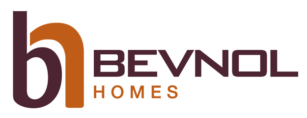 Logo for builder Bevnol Homes
