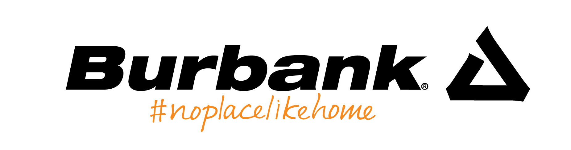 Logo for builder Burbank
