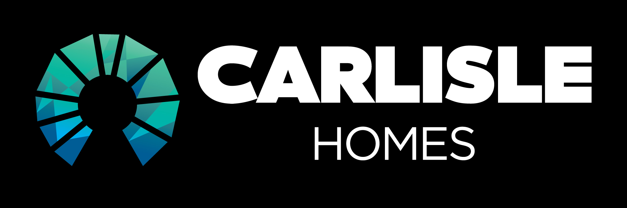 Logo for builder Carlisle Homes