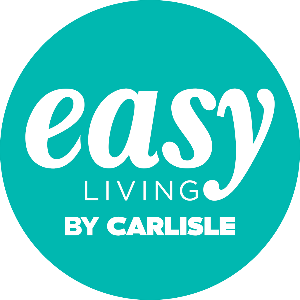 Logo for builder EasyLiving by Carlisle Homes