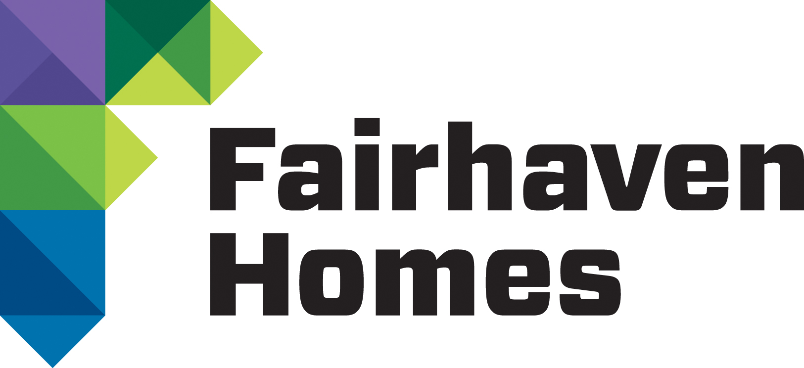 Logo for builder Fairhaven Homes