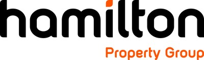 Logo for builder Hamilton Property Group