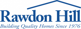 Logo for builder Rawdon Hill