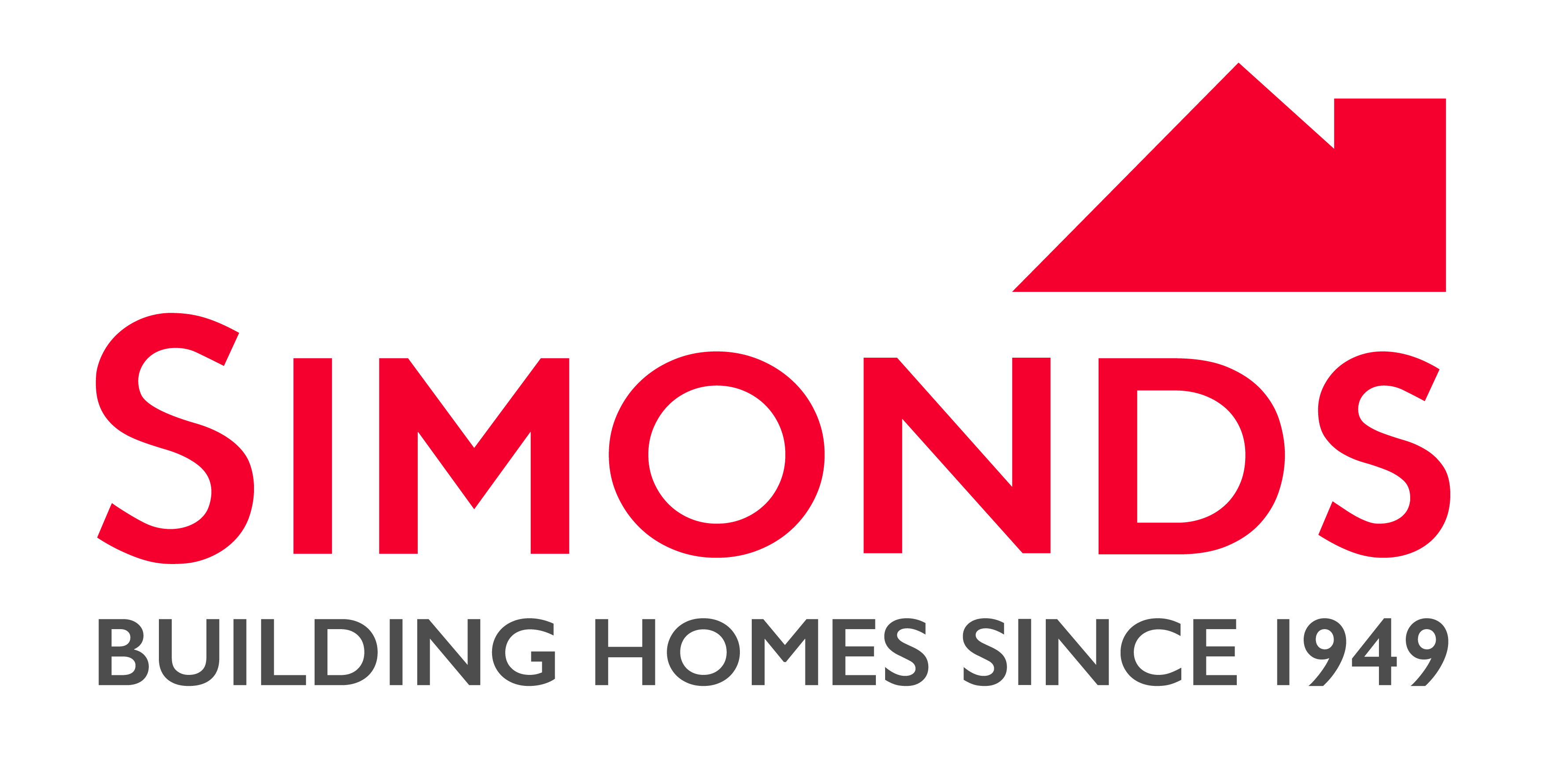 Logo for builder Simonds