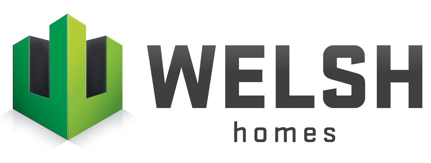 Logo for builder Welsh Homes