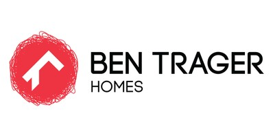 Logo for builder Ben Trager Homes