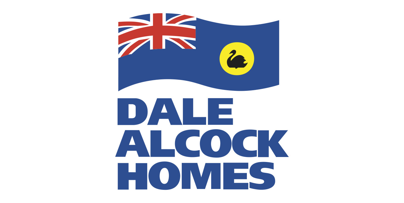 Logo for builder Dale Alcock Homes
