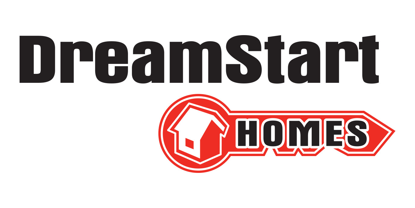 Logo for builder DreamStart Homes