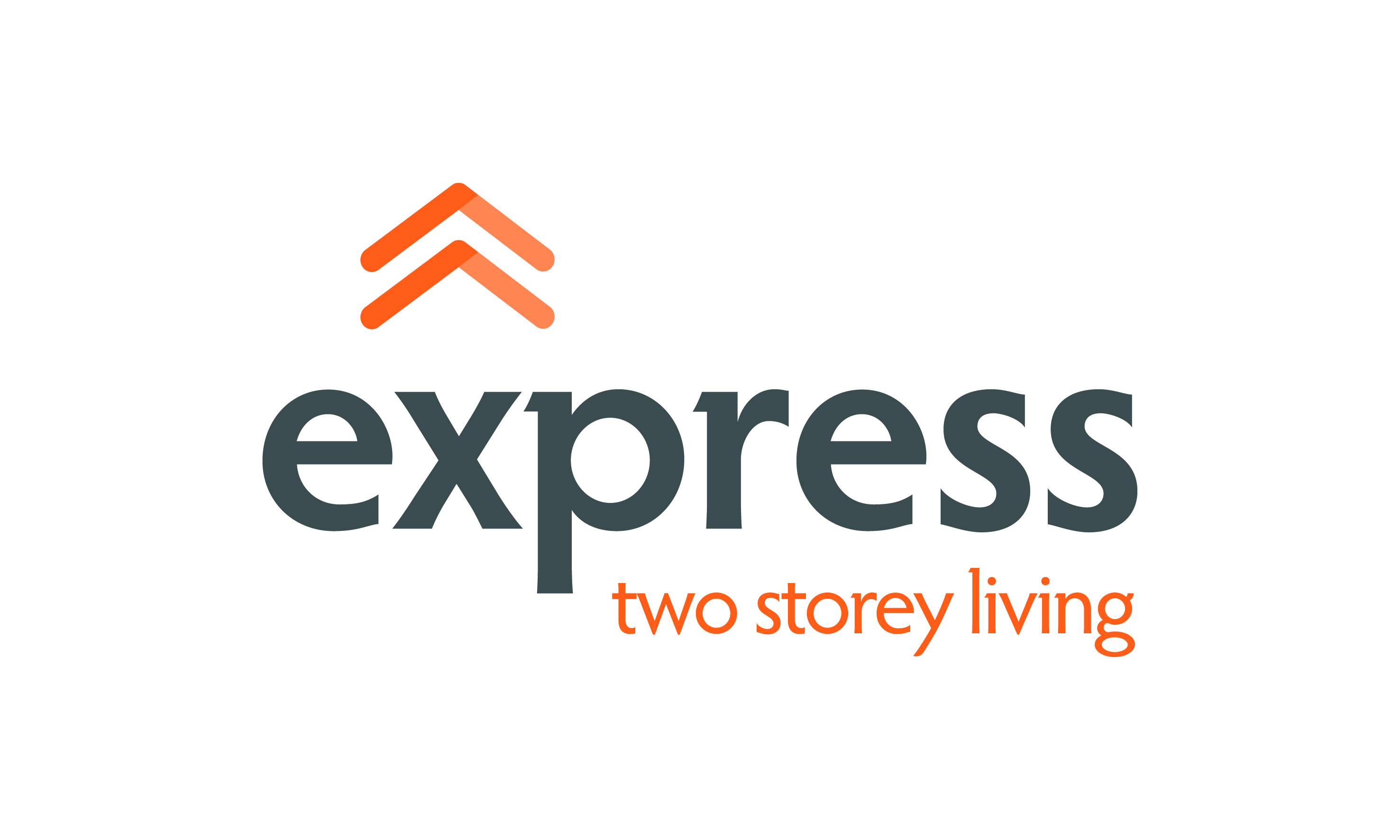 Logo for builder Express Homes