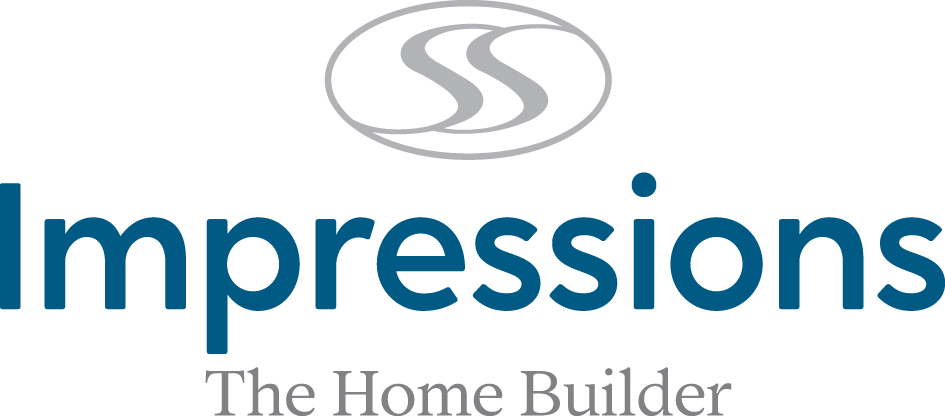 Logo for builder Impressions The Home Builder