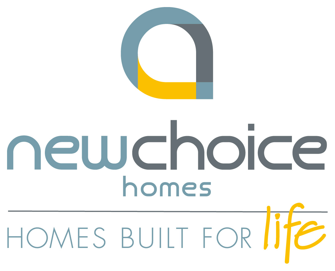 Logo for builder New Choice Homes