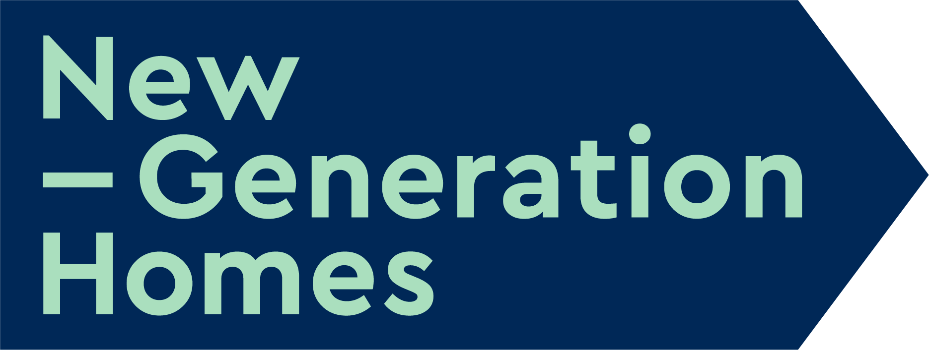 Logo for builder New Generation Homes