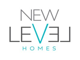 Logo for builder New Level Homes