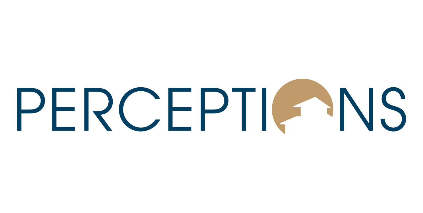 Logo for builder Perceptions