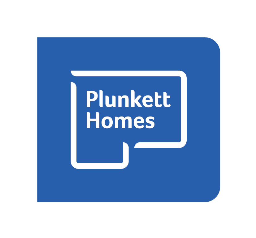 Logo for builder Plunkett Homes