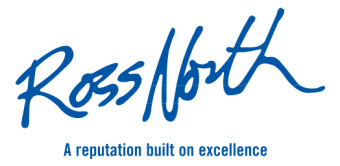 Logo for builder Ross North