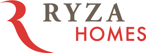 Logo for builder Ryza Homes