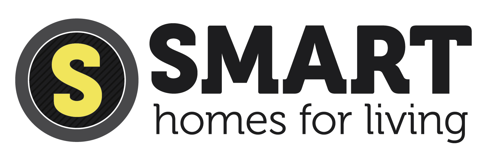 Logo for builder Smart Homes for Living