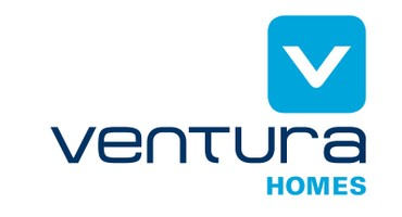 Logo for builder Ventura Homes