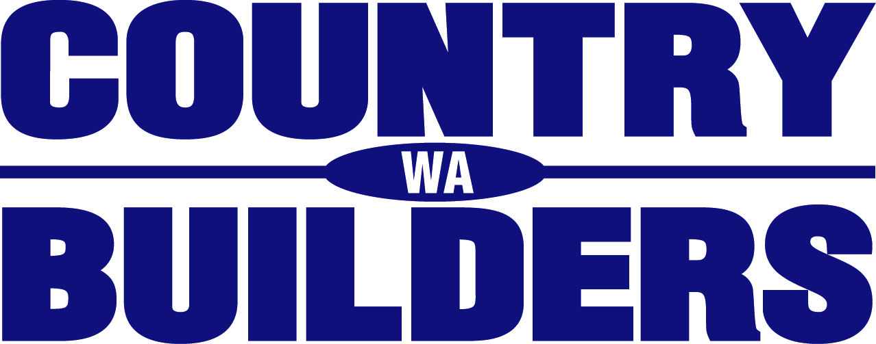 Logo for builder WA Country Builders