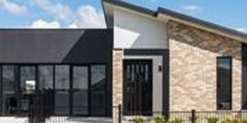 Picture of Aspect 246 house model