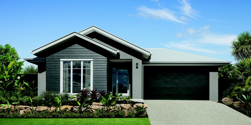 Picture of Cascade 28 house model