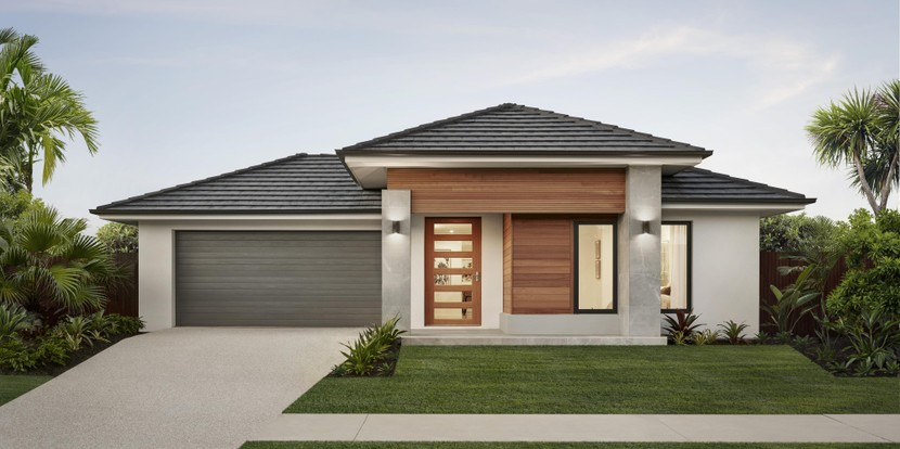 Picture of Grange  27 house model
