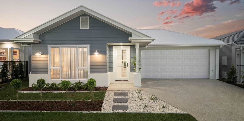 Picture of Madision 223 house model
