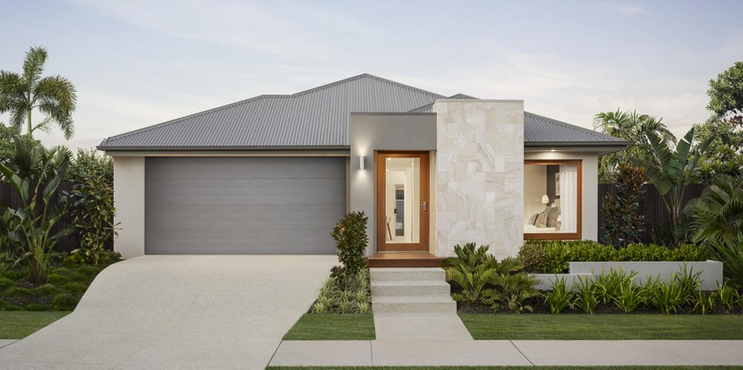 Picture of Noosaville 24 house model