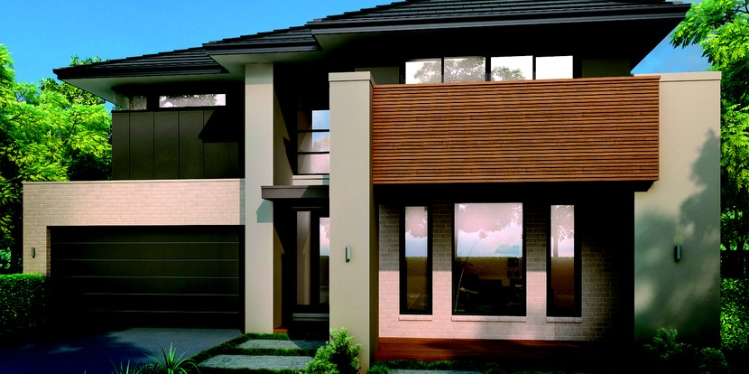 Picture of Sentosa 52 house model